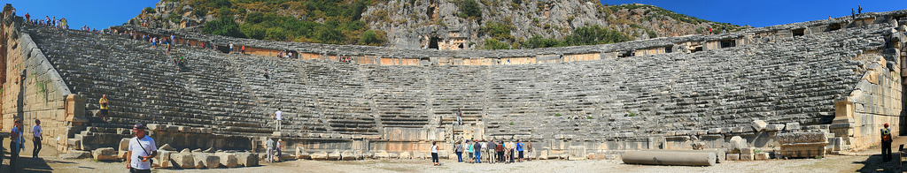 Theatre of Myra