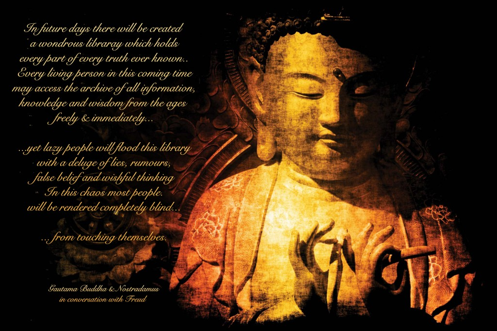 Buddha Bubba